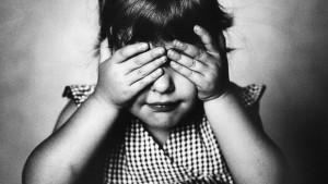 детский страх