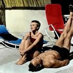 1958, BONJOUR TRISTESSE