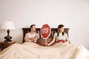 Сексуальная неудовлетворенность, измена