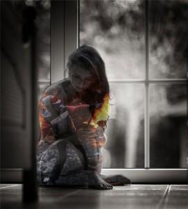 травма, стресс, ПТСР