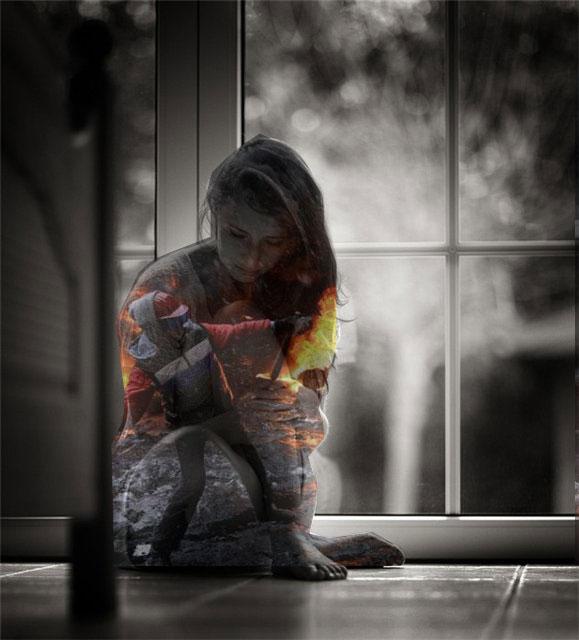 Расстройство Посттравматическое Стрессовое