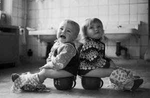 детские нарушения