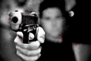 насилие из мести