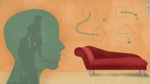 Психоаналитик