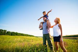 Семья как ячейка общества