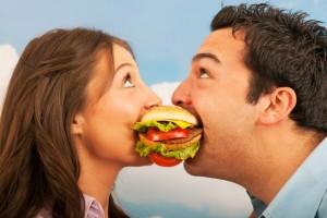 Психоанализ и еда